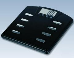 Measure Body fat scales