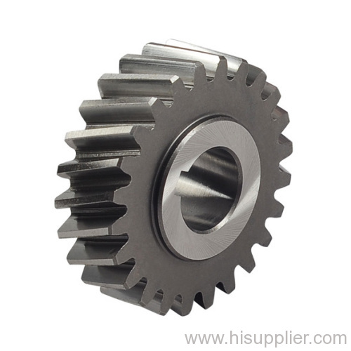 top helical gear