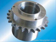 stainless steel sprocket