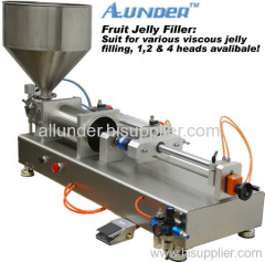 Jelly Filler/Filling Machine