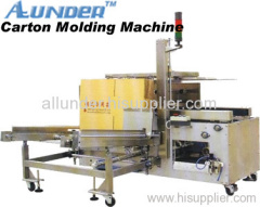 Carton Molding Machine