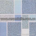 Wood Look Floor Tile, Glazed Ceramic Floor Tile
