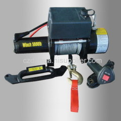 forest winch