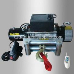 automatic brake winch