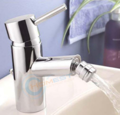 Single handle Bidet Mixer