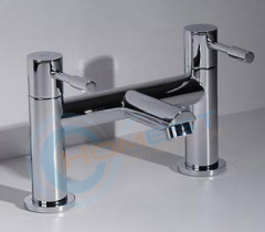 Brass Bath Filler taps mixer