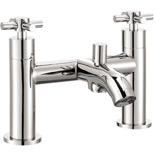 Deck Mounted Bath Shower Mixers