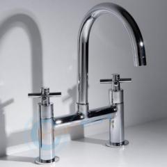 Long spout Bath Filler Taps