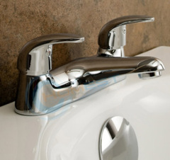 Bath Filler taps mixer