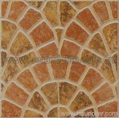Glazed Mosaic Tile, Ceramic Glazed Tile