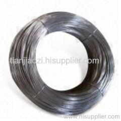 Bright Steel Wire