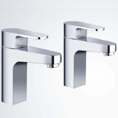 Luxury Bath Pillar Taps