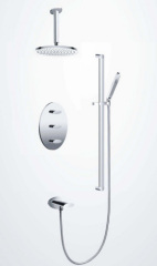 Designer Concealed Shower set