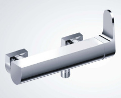 Wall mounted Shower faucets