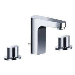 3 holes Basin Faucet