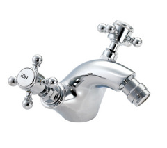 Traditional Bidet Mixer