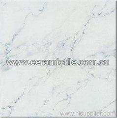 Transparent Charm Stone Polished Porcelain Floor Tile