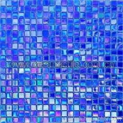 Glass Mosaic Tile, Glass Art Mosaic Tile