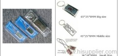key flashing key chain