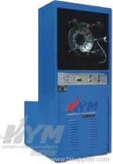 DSG102/S Multi-functional hose crimping machine
