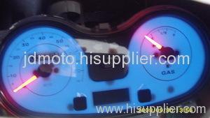 cold light meter