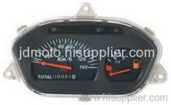 meter for scooter