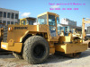 Used Road Roller , vibratory roller