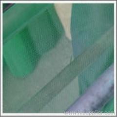 Plastic Coated Fiberglass Window Screens