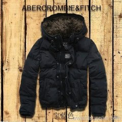 Abercrombie 2011 Lookout Mountain Down Coat