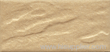 Whole Body Series Exterior Wall Ceramic Tile