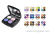 Magic 4-color eyeshadow