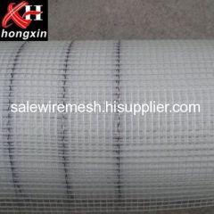 Fiberglass Alkali Resistant Meshes