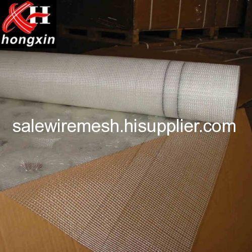 Fiberglass for wall materials