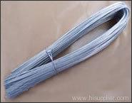 U type cutting binding wire