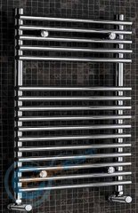 Wall-mounted Heated Towel Rail