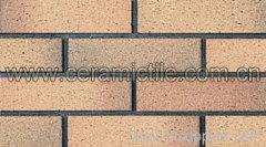 Split Tiles Series Exterior Wall Tile
