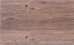 Wood Look Exterior Wall Tile