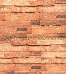 Stone Like Exterior Wall Tile
