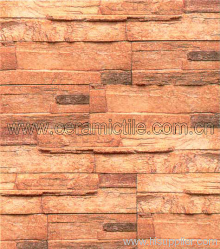 Stone Like Exterior Wall Tile E3645-E3651 manufacturer from China ...