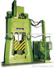 Numerical control fully hydraulic die forging hammer