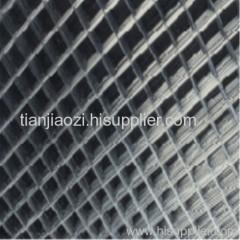 zinc coated steel wire mesh