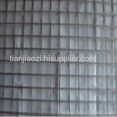 electro galvanized steel wire netting