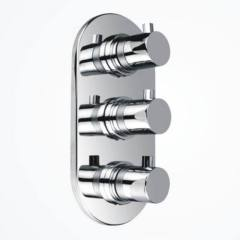 Thermostatic Concealed Valves