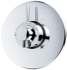 Brass Shower Mixer Valve