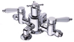 Traditional Thermostatic shower Valve