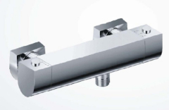 Designer Thermostatic bar shower Valve