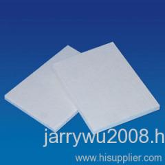 Polycrystalline Mulite (refractory) Fiber Board