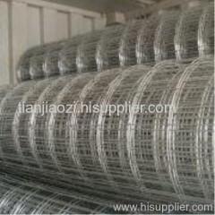 Electro Galvanized Welded Wire netting