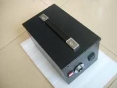 wind storage battery