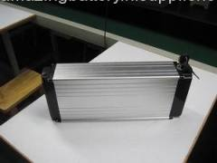 48V e-bike battery